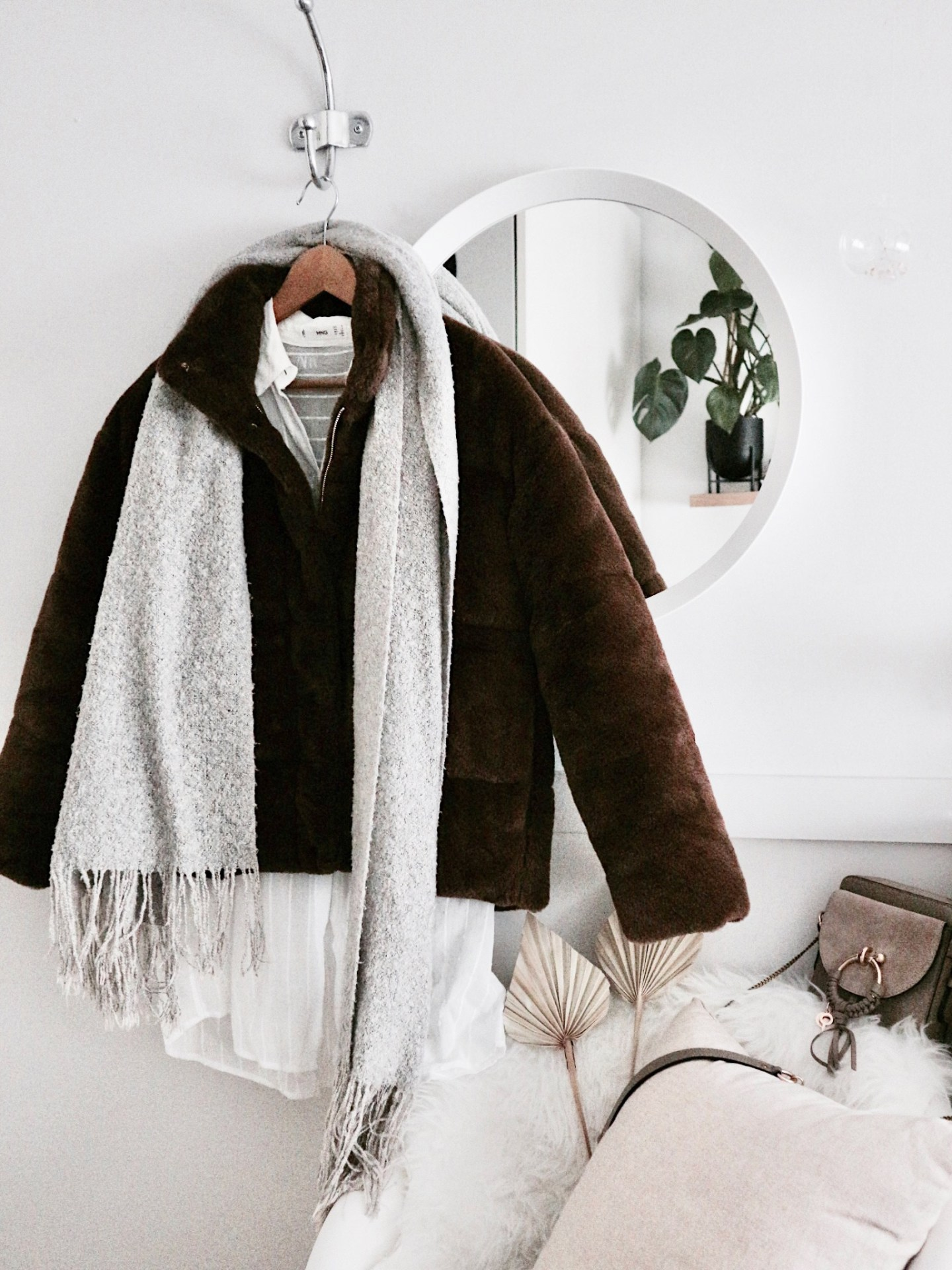 From Faux Fur To A Shacket & Wrap Coat | Winter Coats
