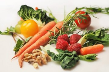 How to Improve Your Vitamin and Mineral Intake