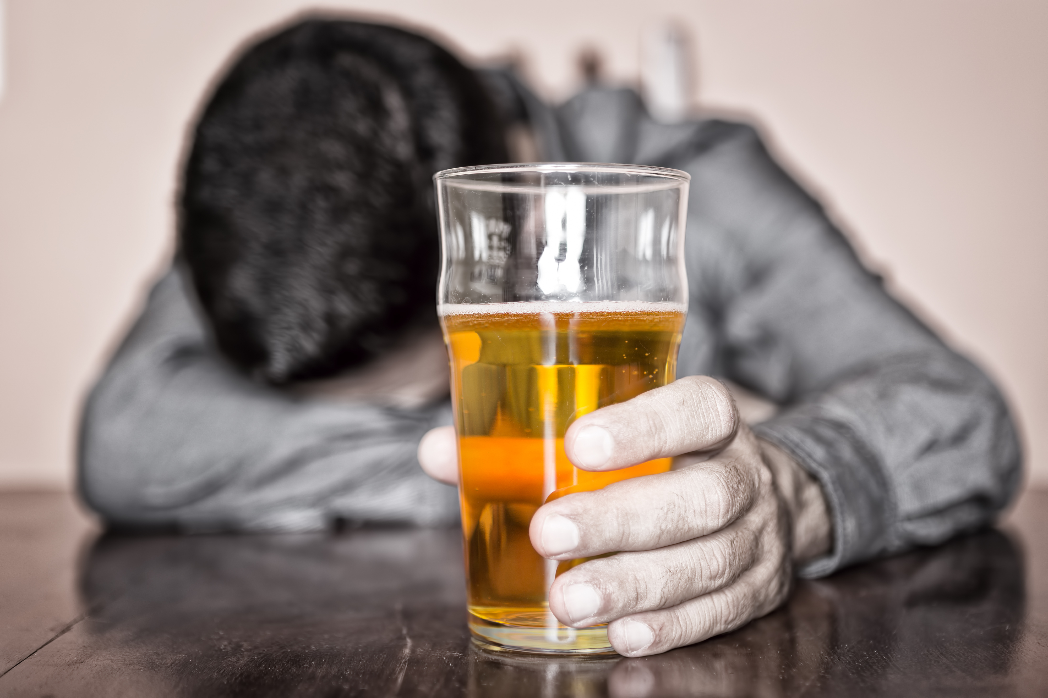 7 Signs You Might Have A Drinking Problem