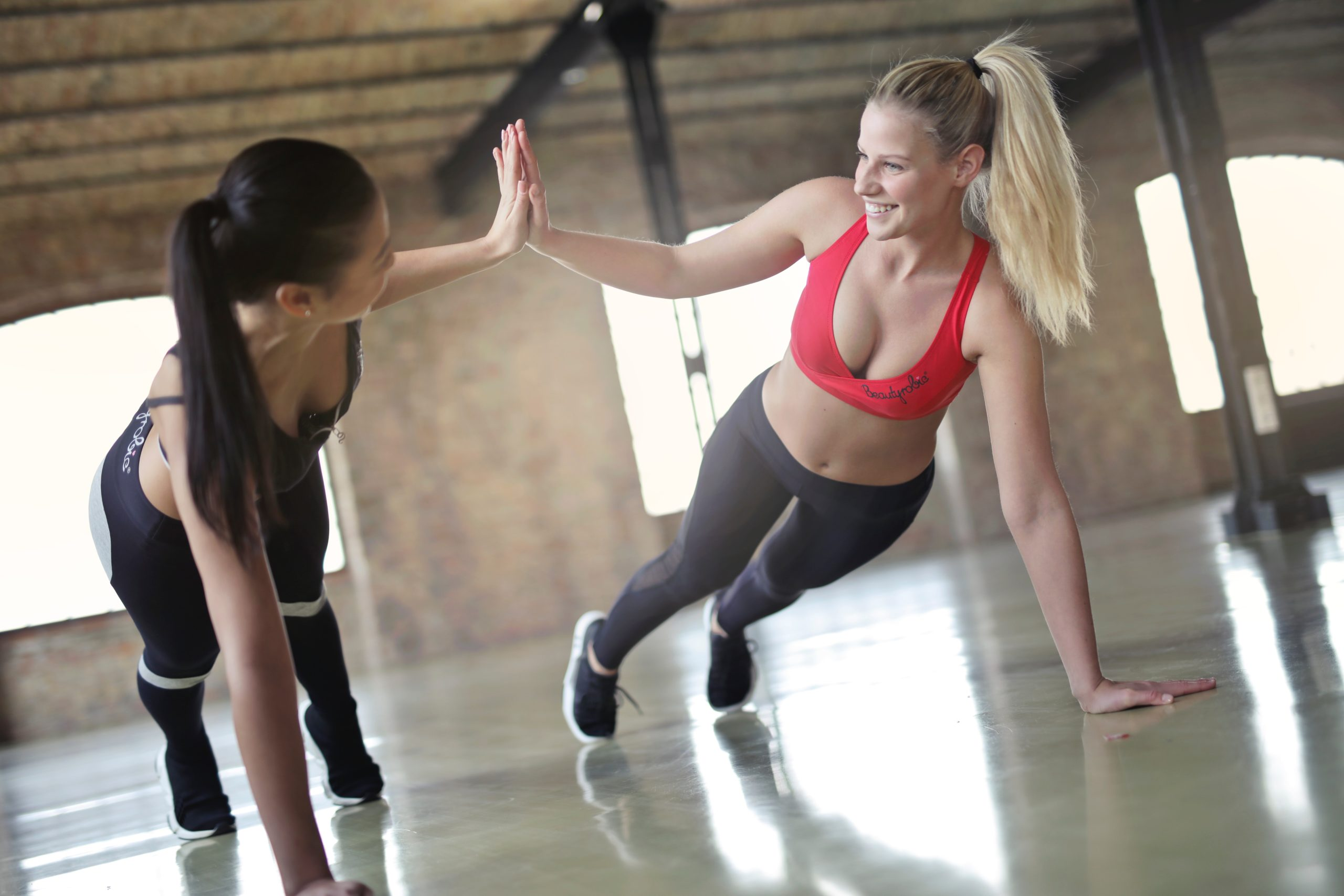 6 Unique & Alternative Tips To Take Your Fitness To The Next Level