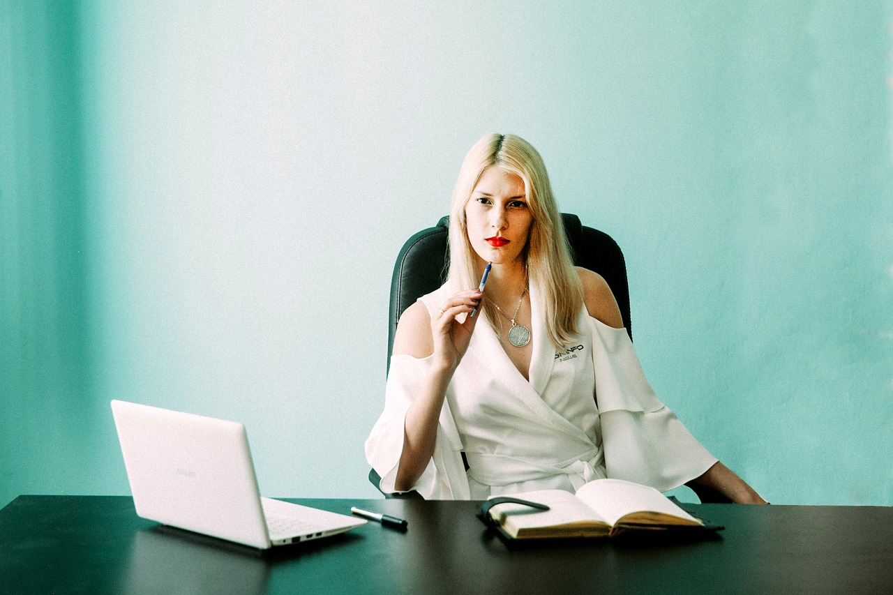 Considerations For Female Entrepreneurs Contending With Divorce