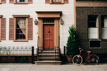 5 Most Important Steps to Buying a House