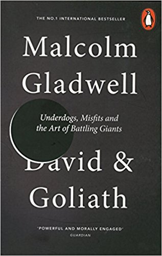 Underdogs misfits and the Art of Battling Giants
