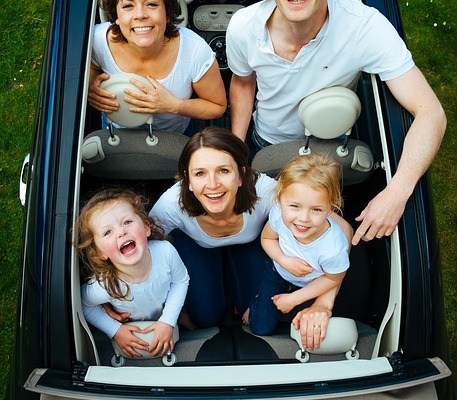 Stepfamilies/Blended Families