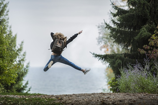 5 Happy Habits You Can Take Up Today