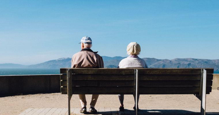 What Psychological Disorders Affect Seniors The Most?