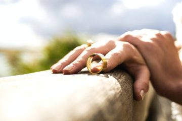 How to cope with a marriage breakdown
