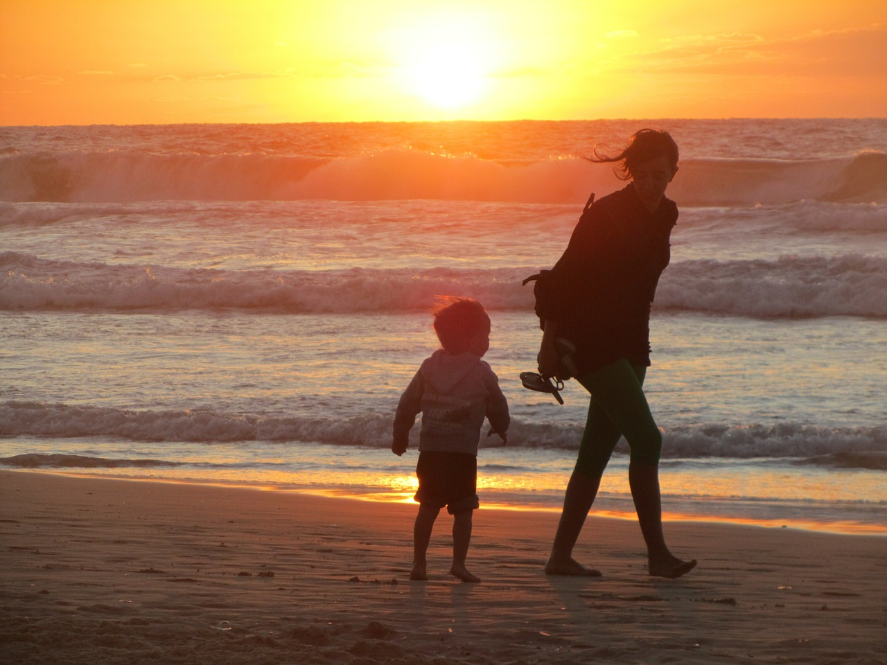 10 Things Mothers should teach their sons