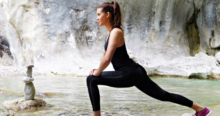 Exercise and Mental Health: Options for Helping Yourself By Being Active 100%