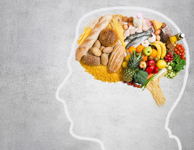 Does a Healthy Diet Improve Your Overall Wellbeing?