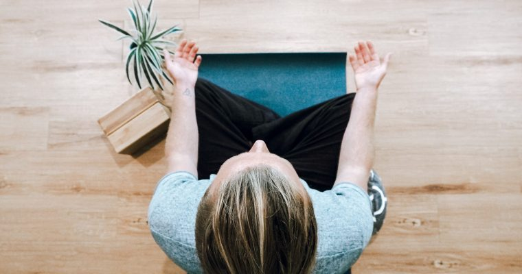 New research examines whether mindfulness can help tackle obesity