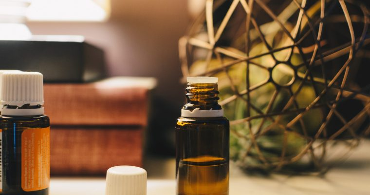 10 Things Aromatherapy Can Be Used For