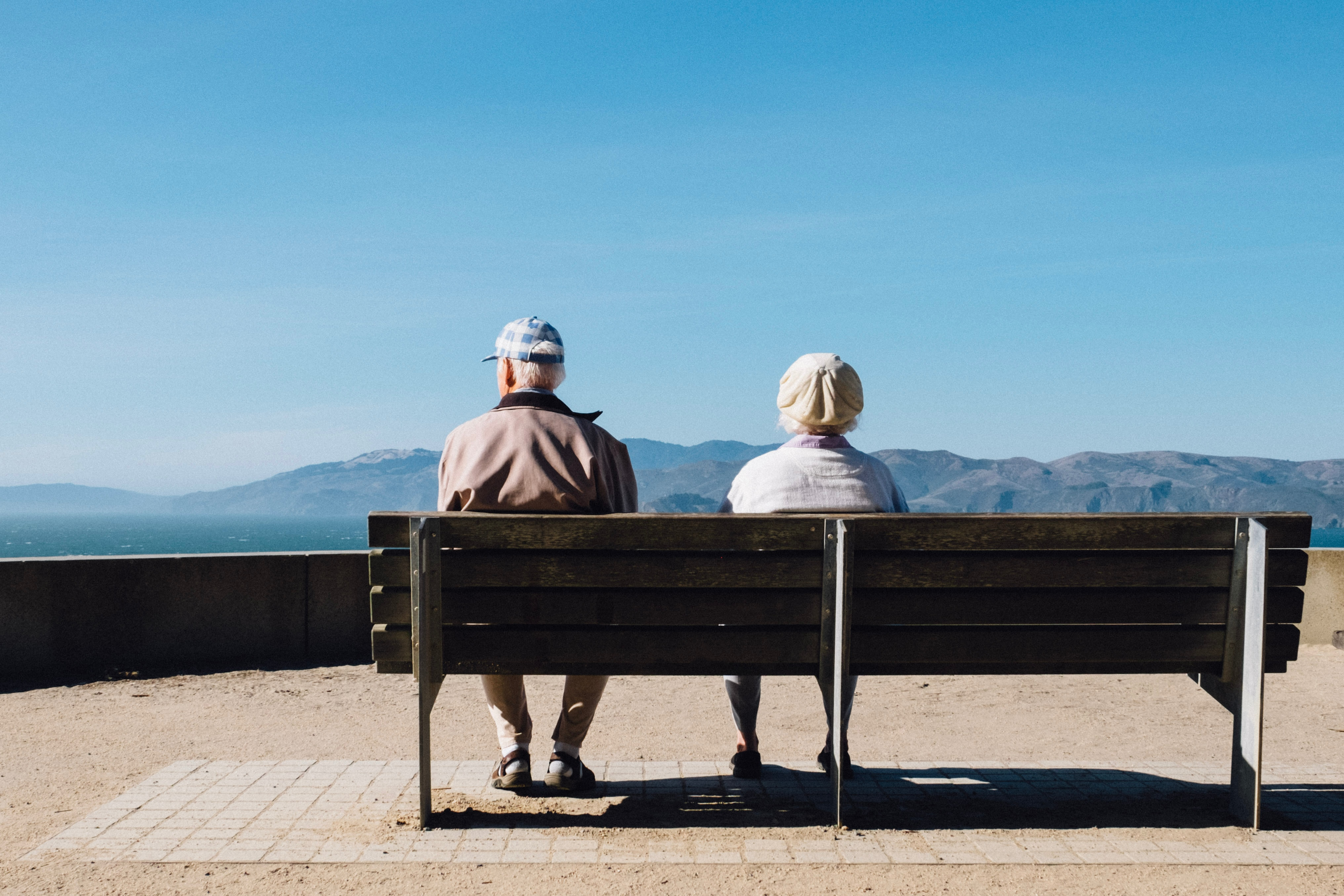 The Benefits of Life Insurance for seniors