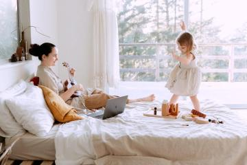 The Mental Health Benefits of Music For the Entire Family