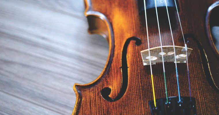 Orchestral music boosts mental health during era of home isolation