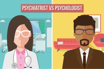 The Differences between Psychology and Psychiatry