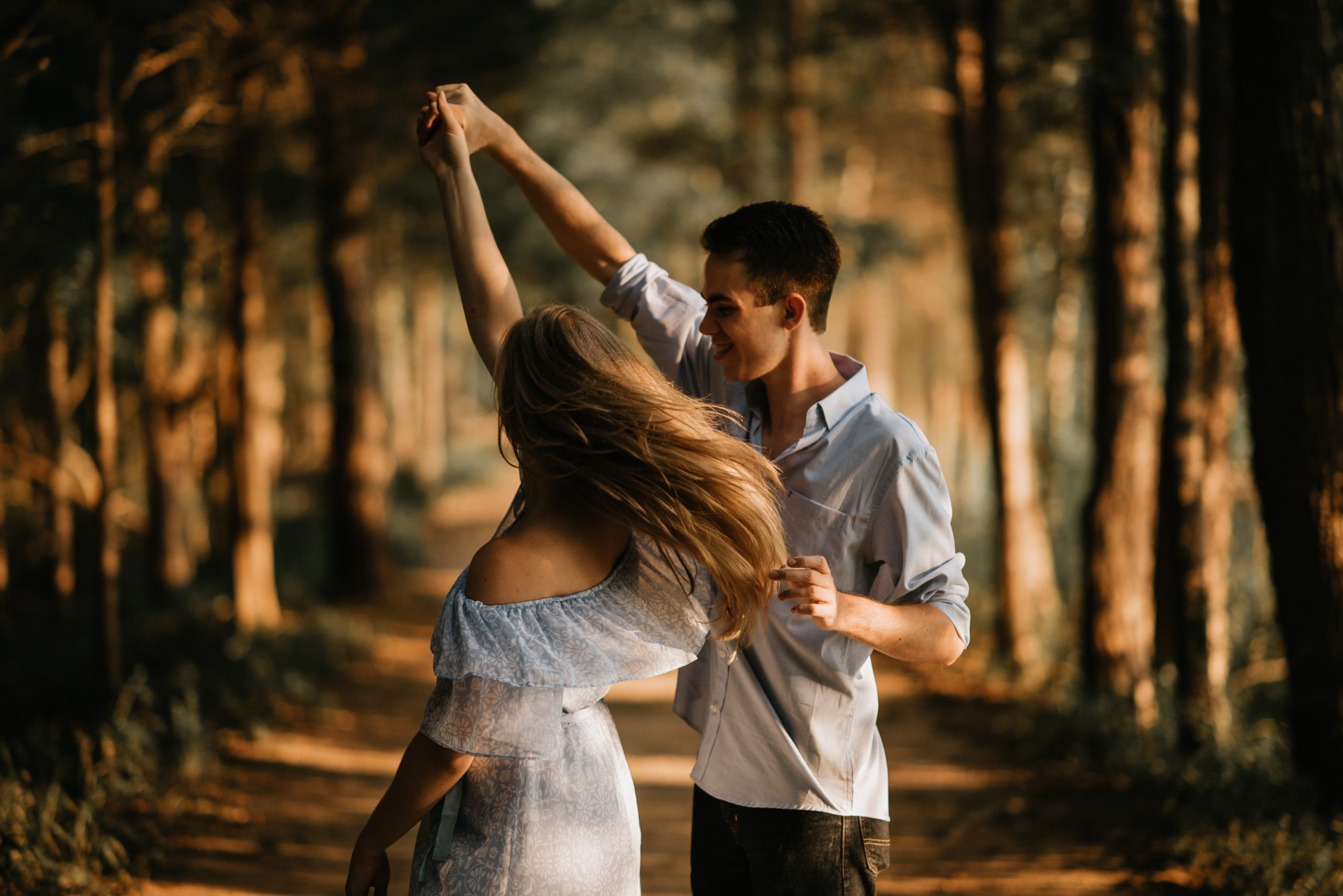 What happy couples don't do…