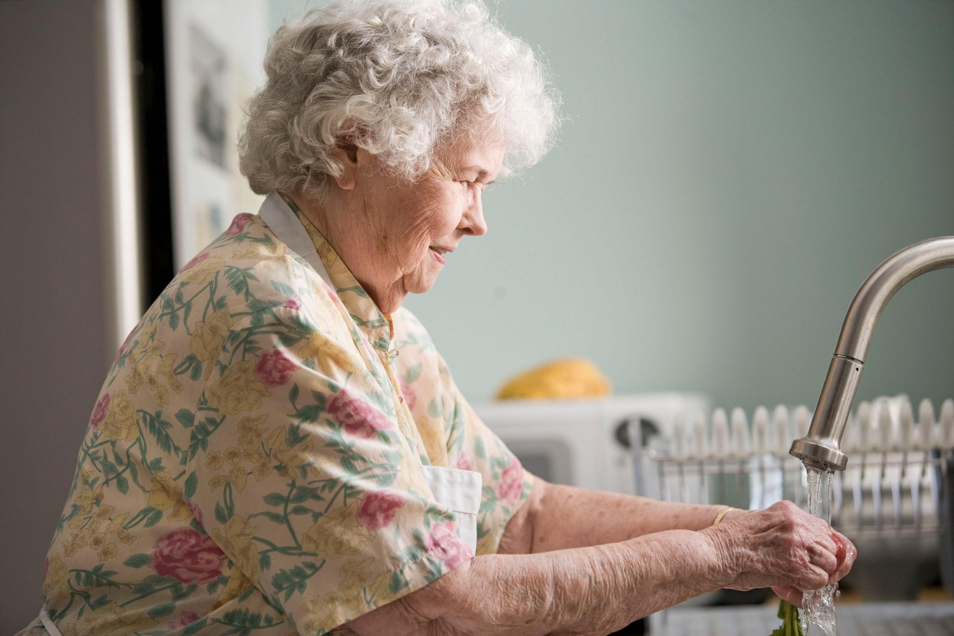 How Seniors Can Get the Mental Health Support They Need