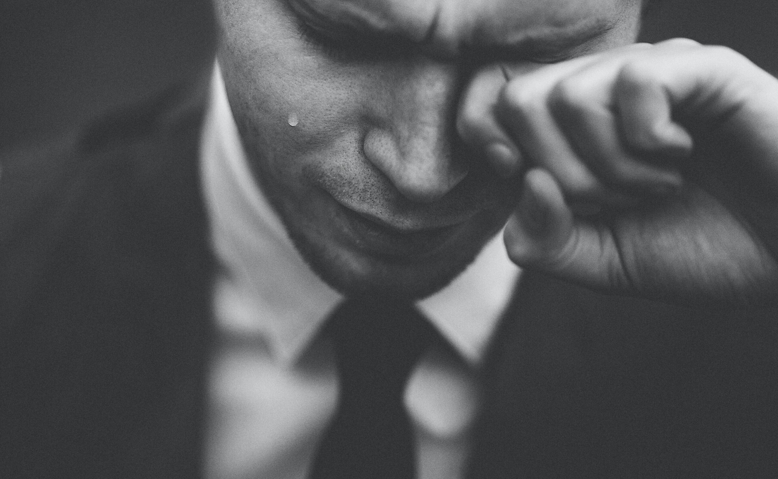 Carrying the Burden: How a Lack of Mental Health Diagnosis is Affecting Young Men