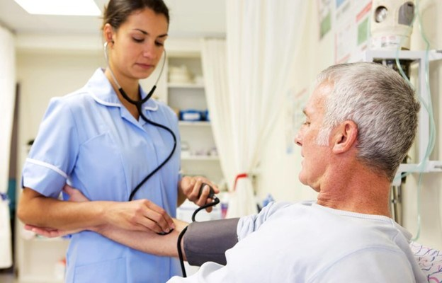 Tips for Monitoring Vital Signs