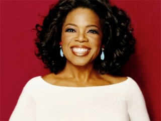 a letter to Oprah