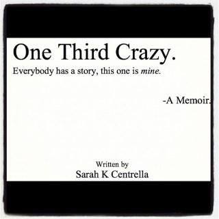 sarah centrella's memoir