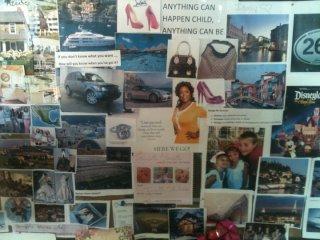 Sarah Centrella's #FutureBoard
