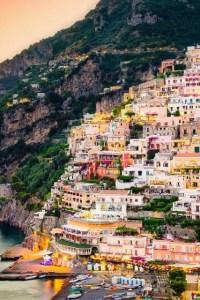 Amalfi Coast, Italy #SingleMomGlobeTrotter