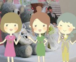 結婚式でのゲストブック