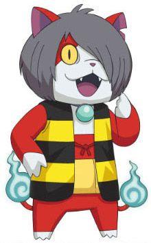 kitanyan - La película Yo-kai Watch Shadowside tendrá personajes de GeGeGe no Kitaro