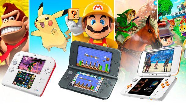 Nintendo3DS - Nintendo desconoce el futuro de Nintendo 3DS