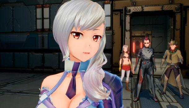 Sword Art Online: Fatal Bullet DLC