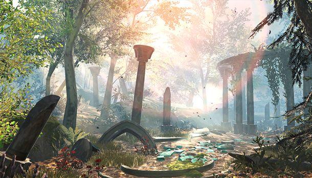 The Elder Scrolls: Blades E3 2018