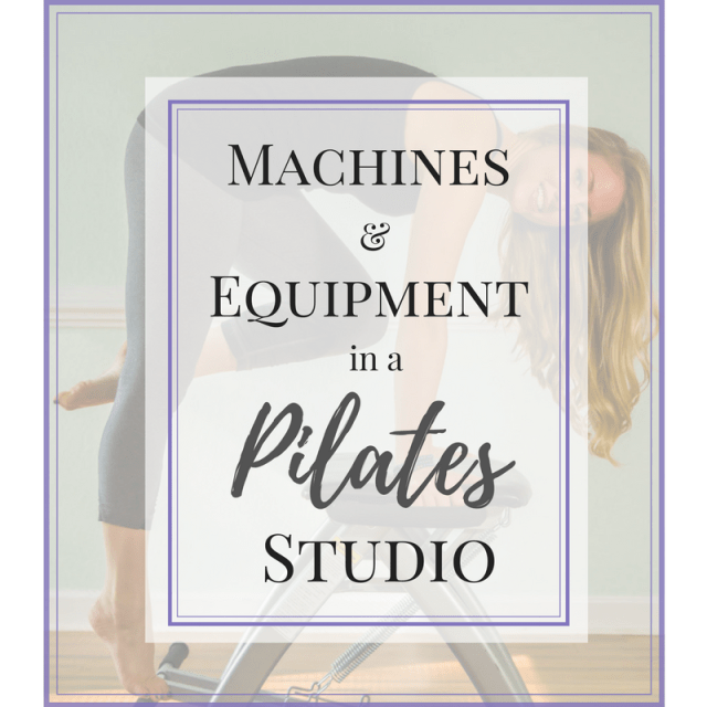 An Overview of Pilates Machines and Equipment