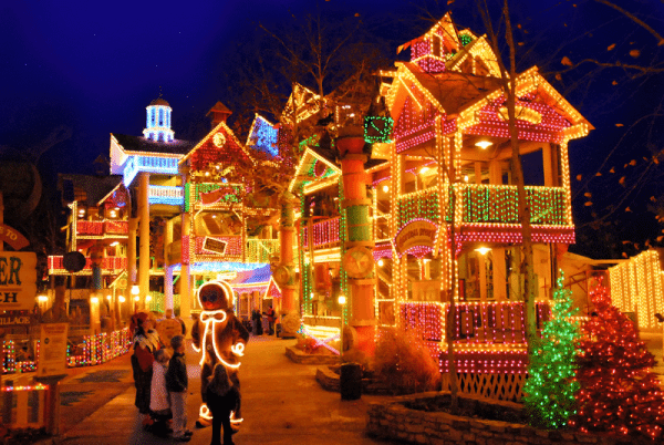 branson missouri christmas - When Does Branson Mo Decorate For Christmas