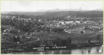 branson-history