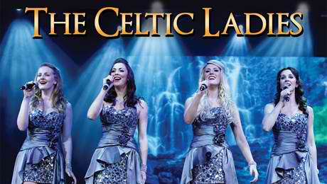 The Celtic Ladies