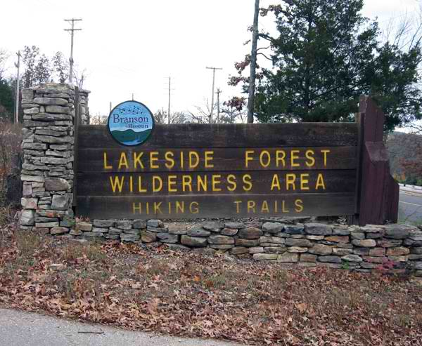 Lakeside-Forest