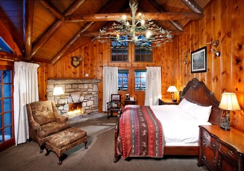 Branson Cabin Rentals For Your Christmas Vacation