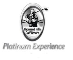 Branson Platinum Experience