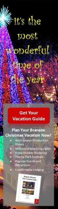 Christmas Vacation Guide