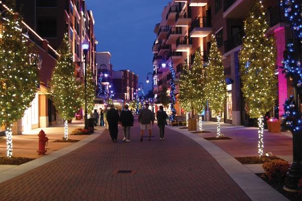 More Christmas Shopping In Branson Mo Thousandhills Com