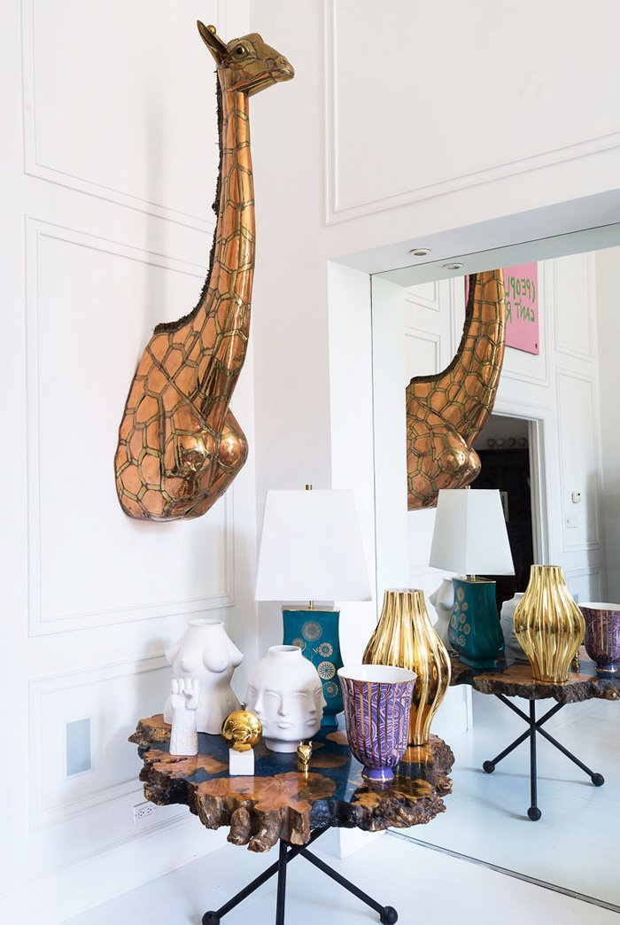 At Home With Jonathan Adler Thou Swell