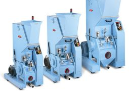 GR Uni-Multiblade Granulators