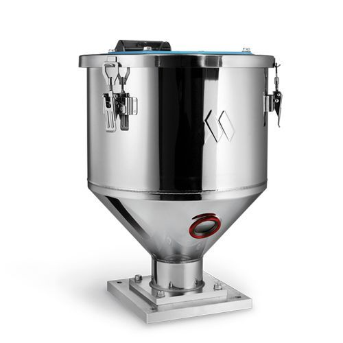 HM - HMX stainless steel series (with mixer)