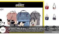 anello กระเป๋า คอลเลคชั่น มิคกี้ Mickey Limited Edition 2019
