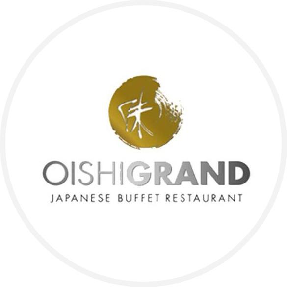Oishi Grand โออิชิแกรนด์