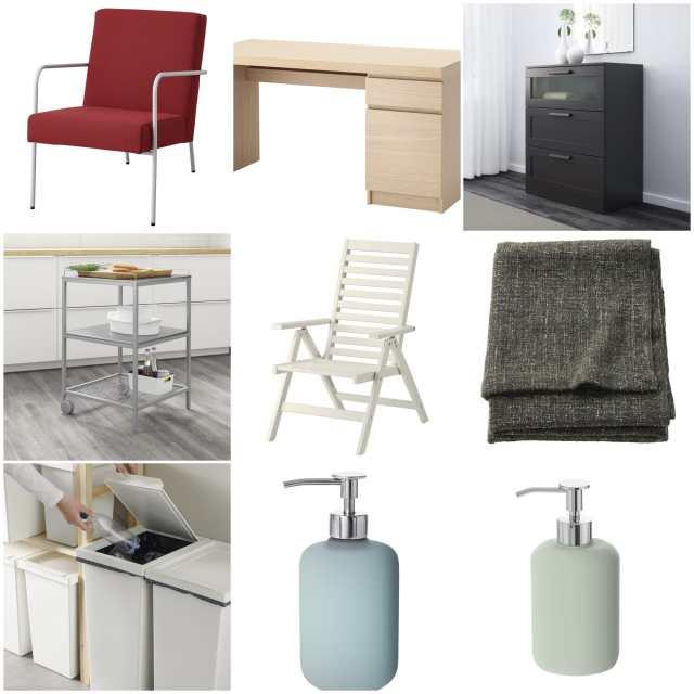 IKEA SALE สินค้า ลดราคา ส่วนลดต่างๆ ที่ อิเกีย บางนา บางใหญ่ 20 มิ.ย. – 7 ก.ค. 2562