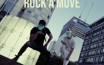 NOTIMES – Rock'a'Move