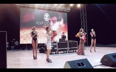 Thrace Music on Tour (Ep.2) – Turkey/Antalya – Alva Donna